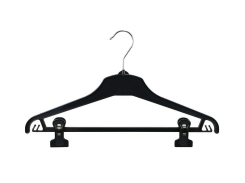 Universal clothes hanger 01-113 with pegs