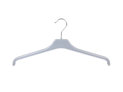 Tops and dress hanger 01-843 grey