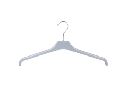 Tops and dress hanger 01-839 grey
